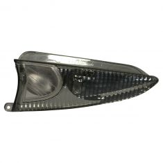 03-06 Expedition, Navigator Mirror Mtd Turn Signl/Puddle Light Clear Lens w/Hsg (w/o Bulb) RH (Ford)