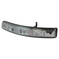 11-15 Ford Explorer Mirror Mounted Turn Signal Light Lens & Housing Assy RH (Ford)