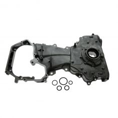 Engine Oil Pump Assembly
