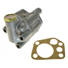 81-83 280ZX; 89-90 Nissan 240SX; 98-04 Frontier; 90-97 Pickup; 00-04 Xterra w/2.4L Engine Oil Pump