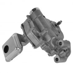 10-12 Lexus HS250H; 05-10 Scion tC; 08-13 xB; 01-12 Toyota Multifit w/2.4L Engine Oil Pump