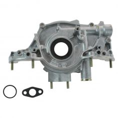 96-97 Civic Del Sol; 96-98 Civic; 99-00 Civic (exc Si) 1.6L Engine Oil Pump