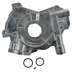 04-14 Ford, Lincoln, Mercury V8 5.4L Engine Oil Pump