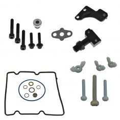 05-07 F250-F550SD, FS Van w/6.0L Diesel Updated High Pressure Oil Pump O-Ring Repair Kit (FORD)