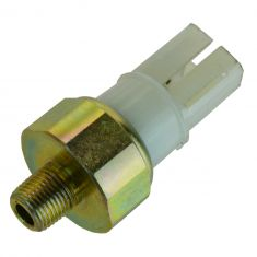90-04 Infiniti Multifit; 93-02 Villager;84-09 Nissan Multifit (w/Oil Light) Oil Pressure Switch