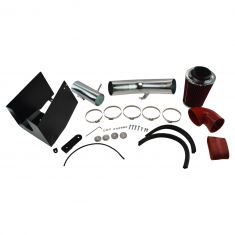 05-08 Ford F150 5.4L  Cold Air Intake w/ Red Filter