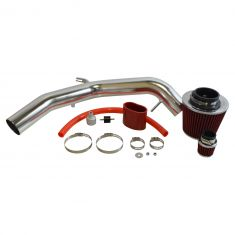 99-05 Volkswagen Golf Jetta 1.8L 2.0L Cold Air Intake w/ Red Filter