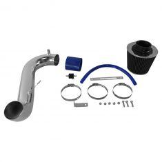 01-05 Honda Civic 1.7L Short Ram Cold Air Intake w/ Blue Filter