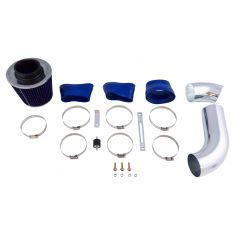 96-00 Chevy GMC C/K, Suburban, Tahoe Yukon 5.0L 5.7L Cold Air Intake w/ Blue Filter