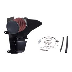 Cold Air Intake Kit, 2.5L, 91-95 Jeep Wrangler (YJ)