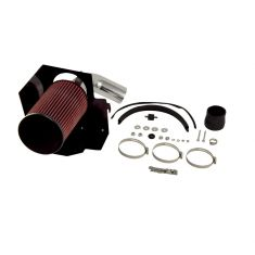 Cold Air Intake Kit, 3.8L, 07-11 Jeep Wrangler (JK)