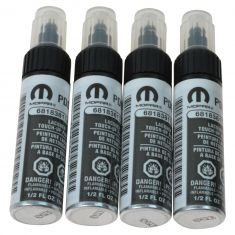 Chrysler, Fiat Multifit Touch-Up Paint Pen -  ANVIL - Color Code PDS/LDS (Mopar)