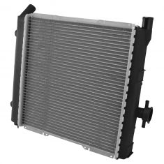 90-92 Caravan Radiator RH Outlet
