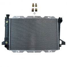 89-97 Ford Pu Radiator