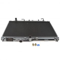 90-93 Accord; 92-96 Prelude 2.2L Radiator