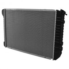 80-83 FORD FAIRMOUNT,MERCURY ZEPHYR 2R Radiator