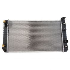 88-93 CHEVY S-10,S-15 W/ ENG O.C. Radiator