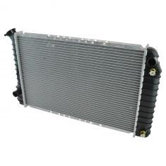 82-86 CV,GMC S10/15 LIGHT TRUCK Radiator
