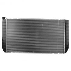 92-99 Chevy, GMC Fullsize w/ V8 7.4L Radiator (w/o Raised Neck)