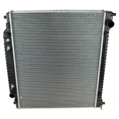 95-97 FORD BRONCO 7.3 V-8 Radiator