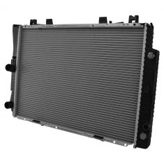 1996-1999 MERCEDES BENZ S320 Radiator