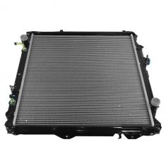 TOYOTA 4-RUNNER L4/V6 2WD/4WD AT/MT ALL Radiator