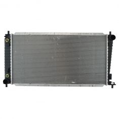 97-98  Ford F150, F250 LD, Expedition Radiator
