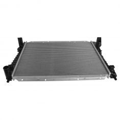 99 2002 LINCOLN LS/JAG S-TYPE Radiator