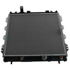 01-09 CHRYSLER PT CRUISER 2.4L Radiator