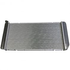 1996-99 GM Pickup NO ENG OIL COOLER Radiator