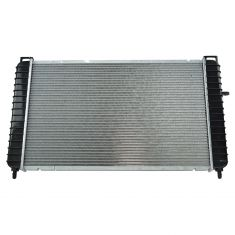 CHEVY, GMC PICK UP 4.8L/5.3L W/AERATION Radiator