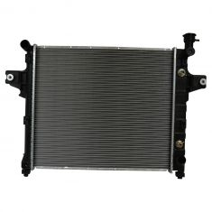 01-04 Jeep Grand Cherokee w/4.7L Radiator