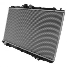 2001-2002 ACURA CL Radiator