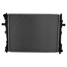 FORD CROWN VICTORIA Radiator