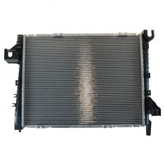 02-08 Dodge Ram 1500 Pickup 3.7; 4.7 Radiator