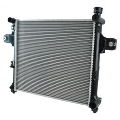 06-10 Jeep Commander, Grand Cherokee 3.7L 4.7L 6.1L Radiator