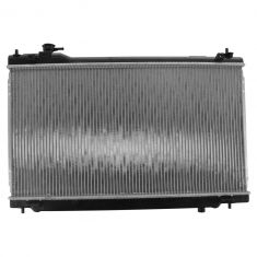 03-07 Infiniti G35 Coupe; 04-06 Sedan Radiator