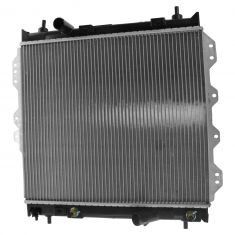 03-09 Chrysler PT Cruiser 2.4L Turbo Radiator