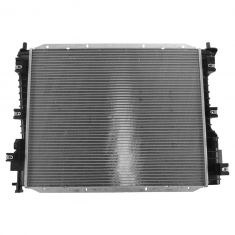 05-10 Ford Mustang (exc. Shelby) Radiator