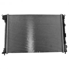 02-06 Mini Cooper 1.6L (exc Supercharged) Radiator