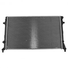 05-10 VW Jetta; 06-09 Rabbit; 10-14 Golf 2.5L Radiator