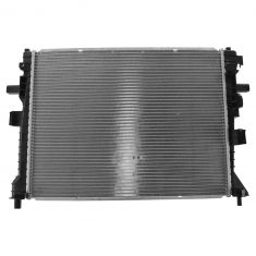 06-11 Crown Victoria, Grand Marquis, Town Car Radiator