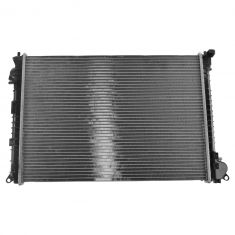 02-06 Mini Cooper S 1.6L Supercharged Radiator