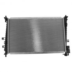 08-11 Ford Focus Radiator
