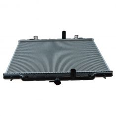 08-13 Nissan Rogue; 14 Rogue Select Radiator
