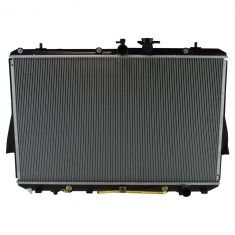 08-13 Toyota Highlander (w/3.5L & Tow Package) Radiator