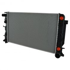 07-09 Dodge, Mercedes Benz, Freightliner Sprinter 2500, 3500 Radiator
