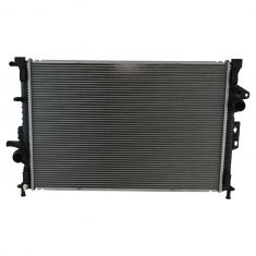 13-16 Ford Escape; 14-16 Transit Connect Radiator