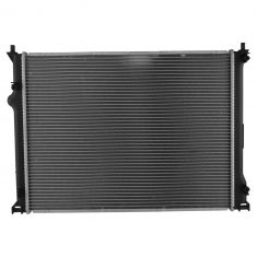11-15 Chrysler 300; 09-15 Dodge Challenger; 10-15 Charger w/3.6L, 5.7L (w/Std Cooling) Radiator