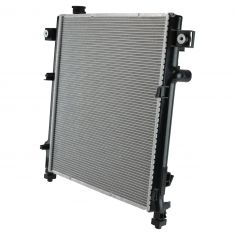 08-12 Jeep Liberty Radiator